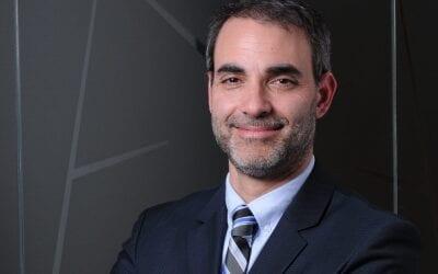 Alex Fischer en equipo que prepara propuesta al sistema tributario 2021
