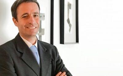 Gerardo Cruzat se une al equipo de Fischer & Cía.