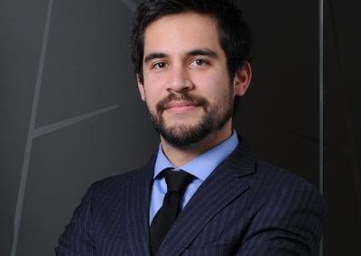 Núñez, Aron